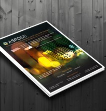 White Edge Digital Booklets