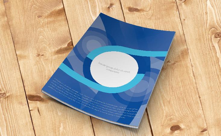 Digital Booklet Printing