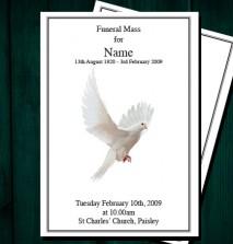 Funeral Design 2