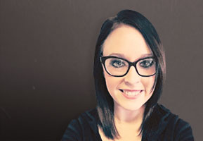 Natalie Cochrane - Graphic Designer