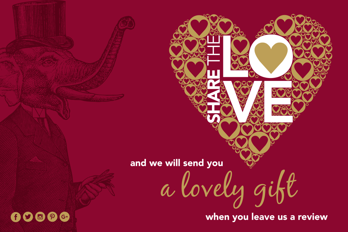 Soapbox Design: share the love online