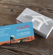 Business Cards: Regular