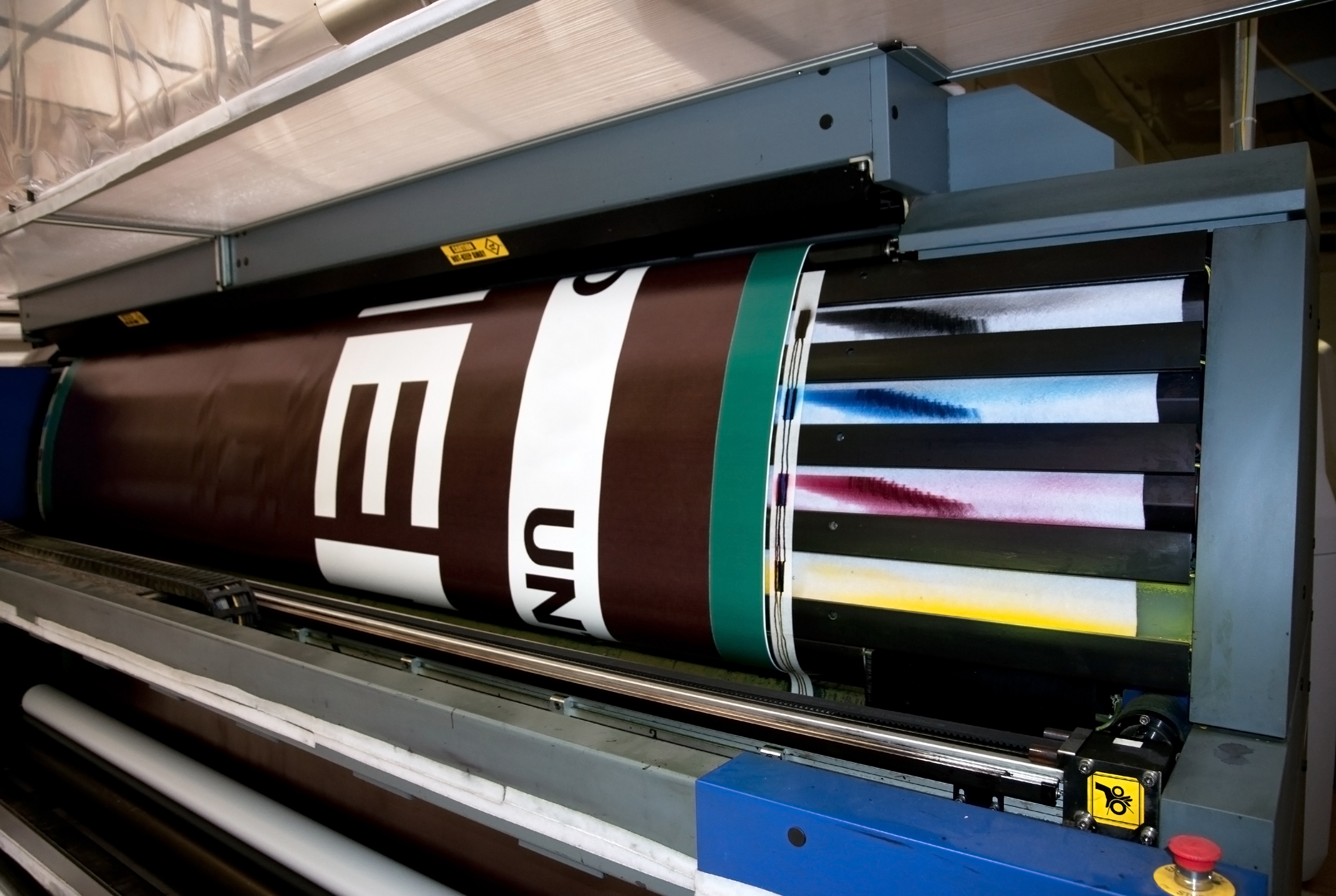 printing glasgow