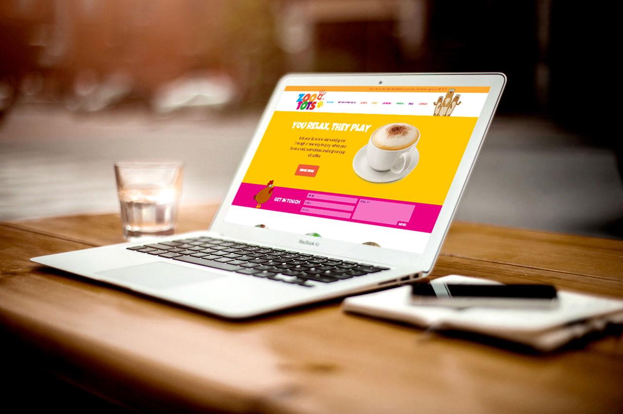 Soapbox Web Design