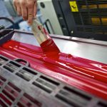 What is Litho Printing?