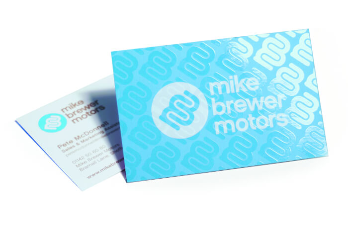 How to Make the Most of Your Business Cards