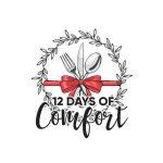 12 Days of Comfort